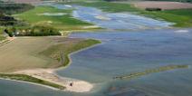 Nordfynske marker bliver til kystlagune
